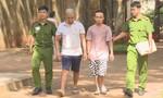 Bộ đôi kết thân trong tù, ra ngoài thực hiện 5 vụ cướp táo tợn