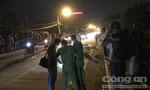 Xe container cán tử vong bé gái 6 tuổi ở Sài Gòn rồi bỏ chạy