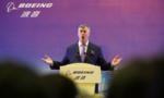 Lãnh đạo Boeing xin lỗi về các vụ rơi máy bay 737 MAX