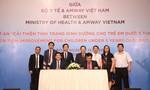 Amway Việt Nam không ngừng nâng cao trách nhiệm xã hội