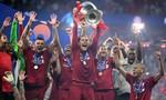 Clip Liverpool hạ Tottenham 2-0, vô địch Champions League