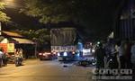 Nam sinh đại học ở Sài Gòn bị xe tải cán tử vong thương tâm trong đêm
