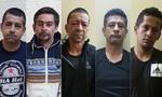 Băng tội phạm quốc tế sa lưới khi gây án tại Việt Nam