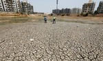 Đợt nắng nóng 50 độ C ở Ấn Độ, khiến gần 100 người thiệt mạng