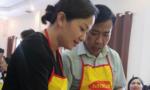 Liên quân Báo Công an TP.HCM và Báo Tuổi Trẻ đạt giải ẩm thực Vàng