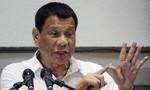 Tổng thống Philippines cảm ơn Việt Nam cứu 22 ngư dân
