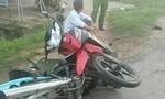 Trộm xe máy rồi gây tai nạn chết người trên đường tẩu thoát