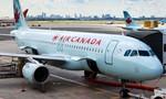 Nữ hành khách suýt chết cóng trên máy bay vì... ngủ quên