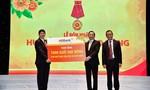 HDBank tặng 1,1 tỷ đồng cho Quỹ Bảo trợ trẻ em Việt Nam
