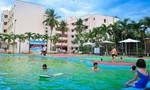 Hai trẻ tử vong khi tắm hồ bơi khách sạn Sông Trà