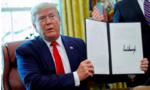 Lệnh trừng phạt mới của Mỹ nhắm vào lãnh tụ tối cao Iran