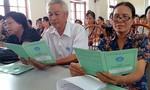 Người già được hưởng lương hưu khi tham gia BHXH tự nguyện