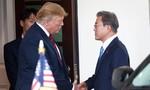 """Mỹ doạ ngưng chia sẻ tin tình báo nếu Hàn Quốc không """"cấm cửa' Huawei"""