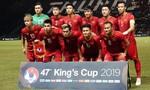Đội tuyển Việt Nam bị tụt hạng trên BXH FIFA