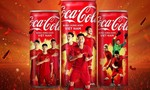 Phạt đơn vị treo bảng quảng cáo Coca Cola - Mở lon Việt Nam