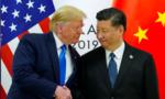 """Trump nói cuộc gặp với ông Tập tại G20 diễn ra """"rất tốt đẹp"""""""
