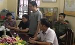 Phó giám đốc Sở GD-ĐT Hà Giang đưa 13 thí sinh cho cấp dưới nâng điểm