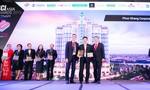 Phuc Khang Corporation được vinh danh giải TOP Ten Developers 2019