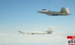 Máy bay Nga bay chặn máy bay Mỹ 3 lần chỉ trong 3 giờ