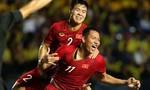 Clip khoảnh khắc Việt Nam hạ Thái Lan, vào chung kết King's cup