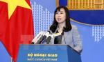 Việt Nam gửi công hàm tới Đại sứ quán Singapore