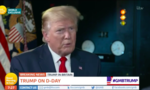Tổng thống Trump: Tôi chưa bao giờ ủng hộ chiến tranh Việt Nam