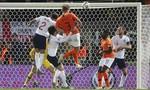 Clip Hà Lan thắng Anh, vào chung kết Nations League