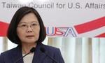 """Mỹ gọi Đài Loan là """"quốc gia"""" khiến Trung Quốc nổi đoá"""