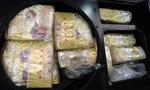 Úc bắt 1,6 tấn ma túy đá giấu trong loa thùng