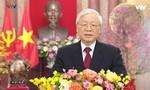 """""""Việt Nam: Đối tác tin cậy vì hòa bình bền vững"""""""