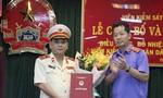 Điều động ông Đỗ Mạnh Bổng làm Viện trưởng VKSND TPHCM