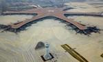 Trung Quốc xây sân bay lớn nhất thế giới ở Bắc Kinh