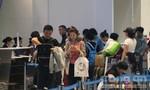 Bắt hành khách trộm Iphone 7 plus ở cửa soi chiếu sân bay