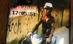 Truy bắt kẻ cướp cắt cổ tài xế xe ôm ở Sài Gòn
