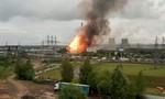 Cháy nhà máy điện ở Moscow, 14 người thương vong
