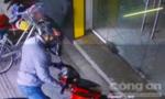 Bắt nghi phạm dùng súng cướp ngân hàng ở Sài Gòn