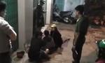 Mâu thuẫn trên mạng, một thanh niên bị đâm chết bên vệ đường