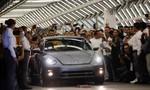 Hãng Volkswagen xuất xưởng chiếc 'con bọ' cuối cùng