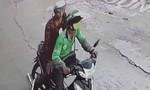 Bắt nghi can cứa cổ tài xế xe ôm cướp xe máy ở Sài Gòn