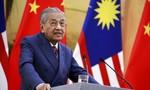 Malaysia tịch thu 240 triệu USD từ nhà thầu Trung Quốc