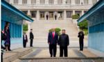 Triều Tiên: Đàm phán có nguy cơ đổ vỡ nếu Mỹ - Hàn tập trận