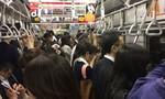 Chính phủ đề nghị người dân Tokyo làm việc ở nhà để tránh tắc nghẽn giao thông