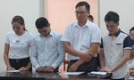 Tiếp tay cho người Trung Quốc trộm cắp 3,5 tỷ đồng cước viễn thông