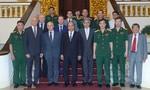 Trạng thái thi hài Chủ tịch Hồ Chí Minh đang được giữ gìn rất tốt