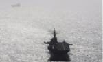 Mỹ tuyên bố tiêu diệt một chiếc drone của Iran, Tehran bác bỏ