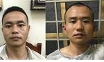 Nhóm người Trung Quốc chui ống khói trộm 9 tỷ đồng