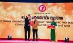 Ảo thuật gia Việt xác lập kỷ lục thế giới lần 2