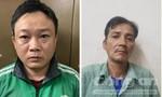 """Trinh sát theo dõi, bắt 2 đối tượng """"ăn bám"""" trạm xe buýt ở Sài Gòn"""