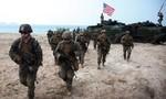 Mỹ - Hàn vẫn tập trận chung, bất chấp Triều Tiên phản đối