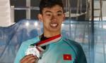 Việt Nam có suất dự Olympic Tokyo 2020 đầu tiên